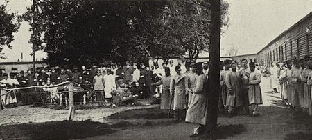 1163/9 octobre 1917: recrutement dans l'empire colonial français