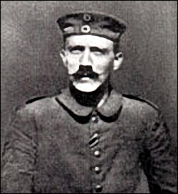 1166/12 octobre 1917: Les différents cantonnements de Hitler