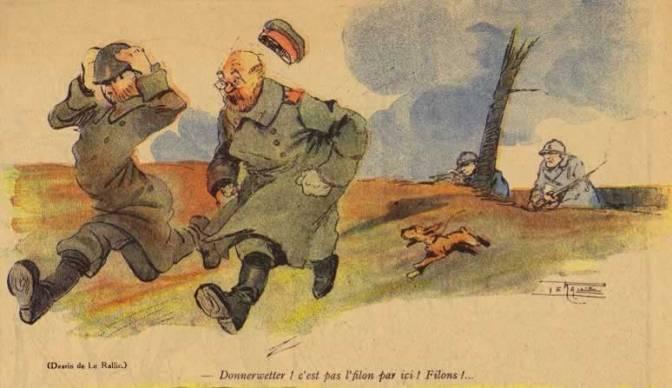 1207/22 novembre 1917