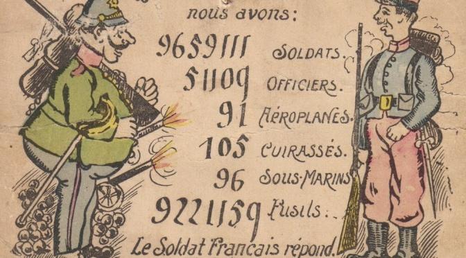 1201/16 novembre 1917