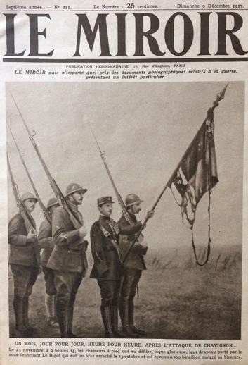 1224/9 décembre 1917