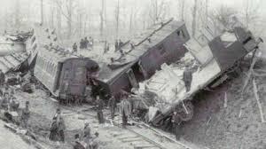 1227/12 décembre 1917: Accident ferroviaire  à Saint-Michel-de-Maurienne: près de 500 morts
