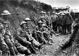 (vidéo) Sur les traces de la bataille de la Somme