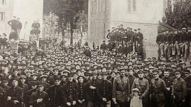 1270/24 janvier 1918