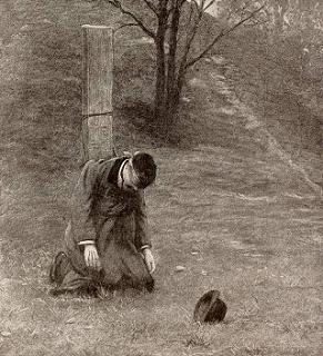 1294/17 février 1918: (Suite) Paul Bolo fusillé