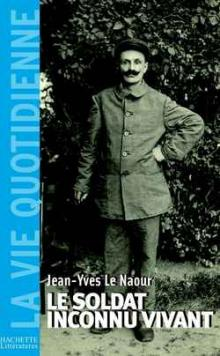 1278/1 février 1918: le soldat inconnu vivant