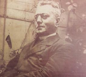 6) Carnets du rémois Louis Guédet (20 /28 septembre 1914)Triste situation