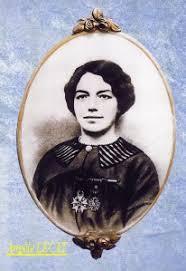 1330/25 mars 1918: Angèle Adelaïde Lecat fusillée pour espionnagej