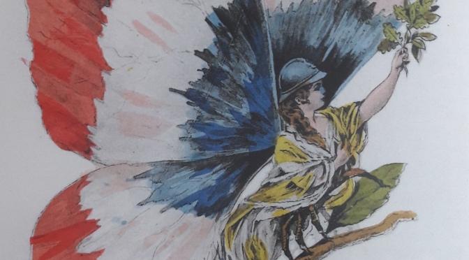 A Reims, jusqu'au 28 mars, hommage aux héroïnes de 1914-1918e