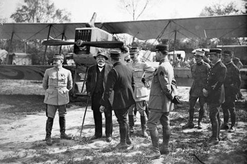 1383/17 mai 1918