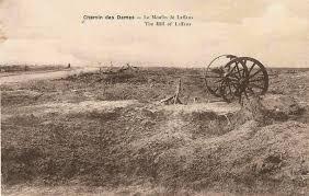 1371/5 mai 1918: la VIe armée à l'assaut du moulin de Laffaux (02)