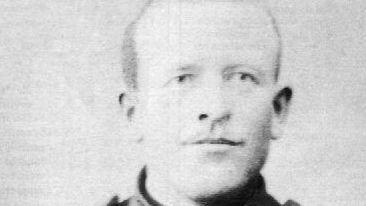 Le Lozèrien Augustin Trébuchon, dernier mort de 14-18 célébré dans les Ardennes
