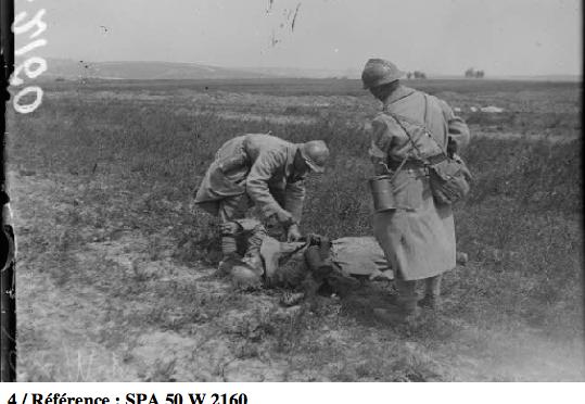 1409/12 juin 1918