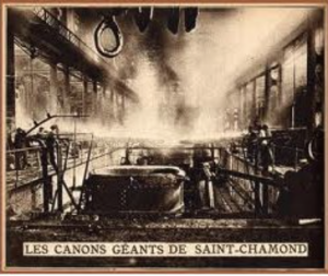 1379/13 mai 1918: début d'une agitation révolutionnaire dans les usines d'armement