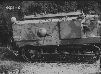 1439/12 juillet 1918: le groupe de chars AS11 entre Marne et Aisne