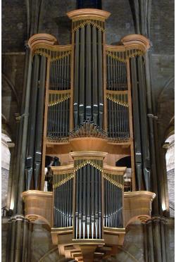 Ce soir 10 juin concert 1914-1918 à la basilique Saint-Remi de Reims