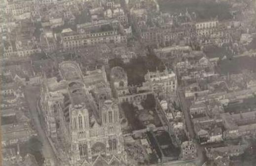 1432/5 juillet 1918