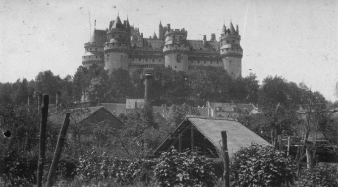 1436/9 juillet 1918