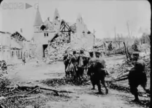1448/21 juillet 1918