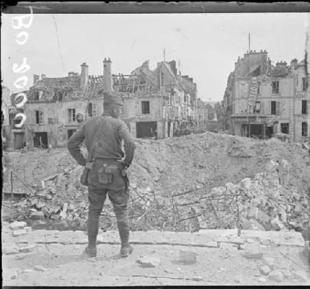 1450/23 juillet 1918