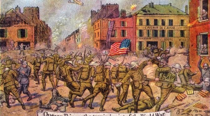 1437/10 juillet 1918