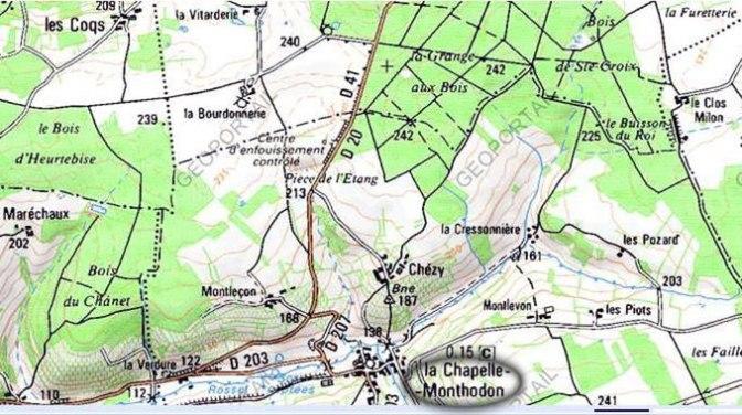 1443/16 juillet 1918: le 2 ème RI contre attaque à la Chapelle Mothodon (02)