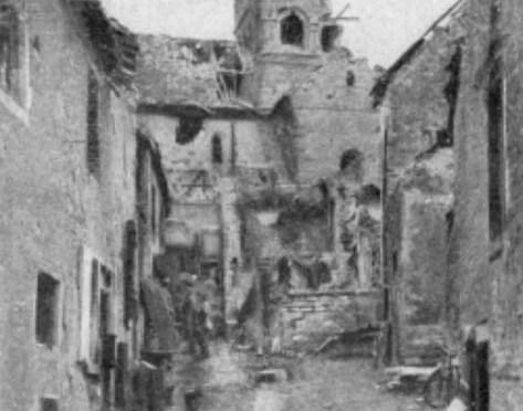 1451/24 juillet 1918: la seconde bataille de la Marne (suite)