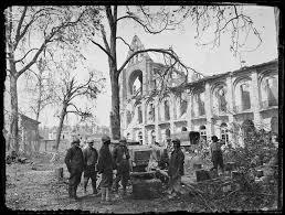 1445/18 juillet 1918: hécatombe de soldats du 1er régiment de zouaves à Longpont (02)