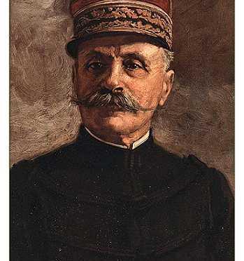 1464/6 août 1918: un bâton de maréchal pour Foch