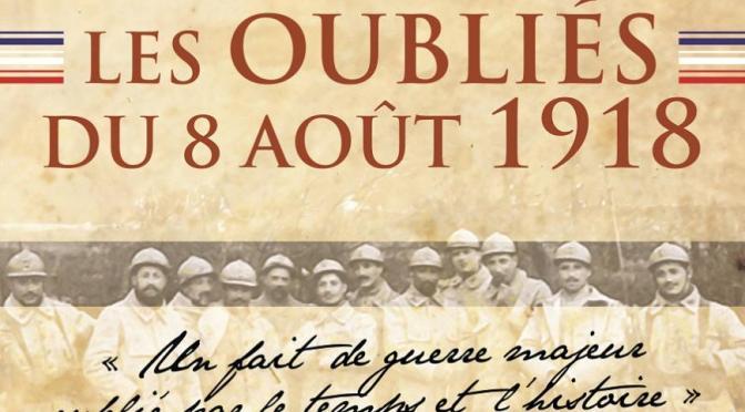 1466/8 aout 1918