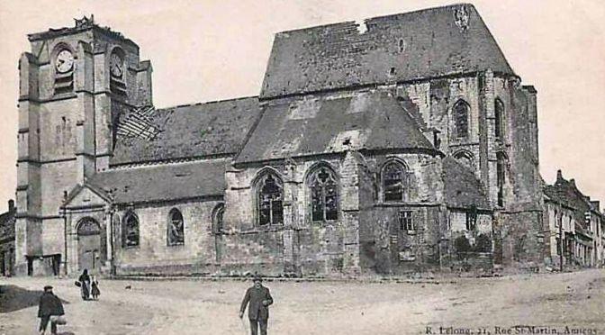 1470/12 août 1918