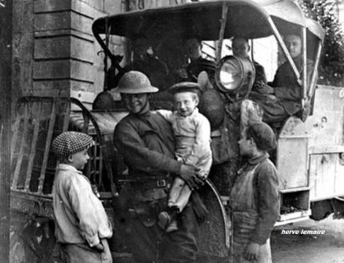 1494/5 septembre 1918
