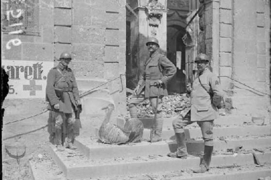 1496/7 septembre 1918