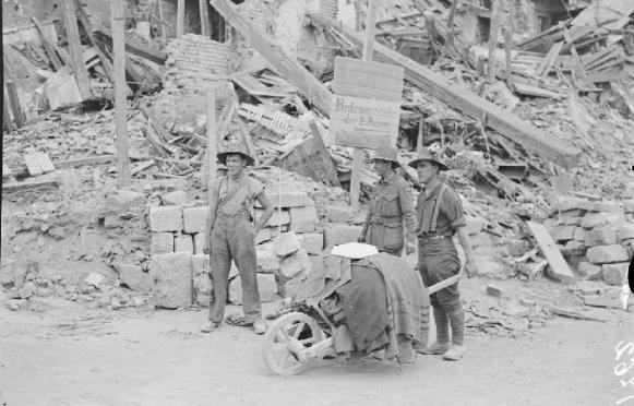 1497/8 septembre 1918