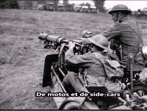 1530/10 octobre 1918