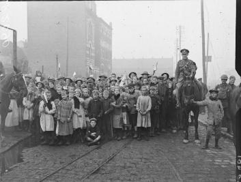 1538/18 octobre 1918