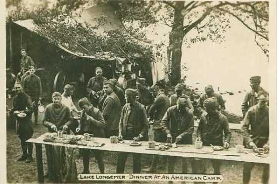 1535/15 octobre 1918: le 28e Régiment d'infanterie dans l'Aisne