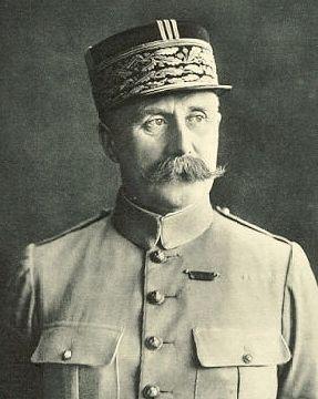 1493/4 septembre 1918: Le général Pétain, un soldat comme les autres