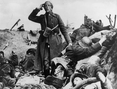 1492/3 septembre 1918: Informations contradictoires sur le moral des soldats allemands