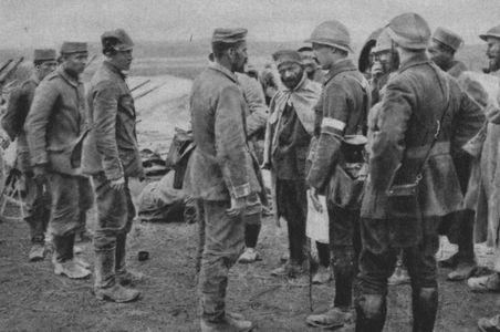 1526/6 octobre 1918: la bataille de Champagne (suite)