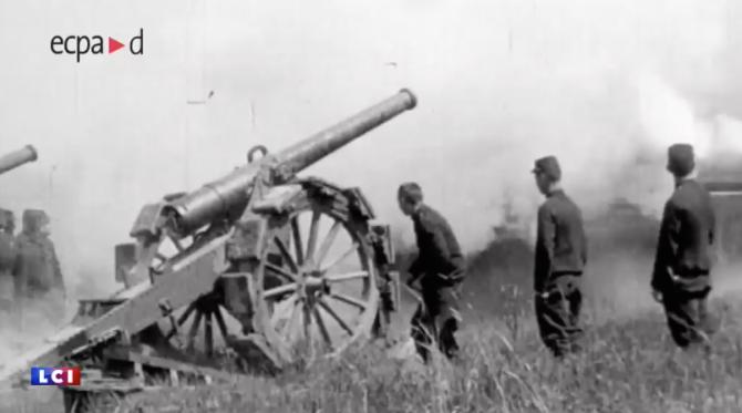(Son) Les très rares sons de la Première guerre mondiale