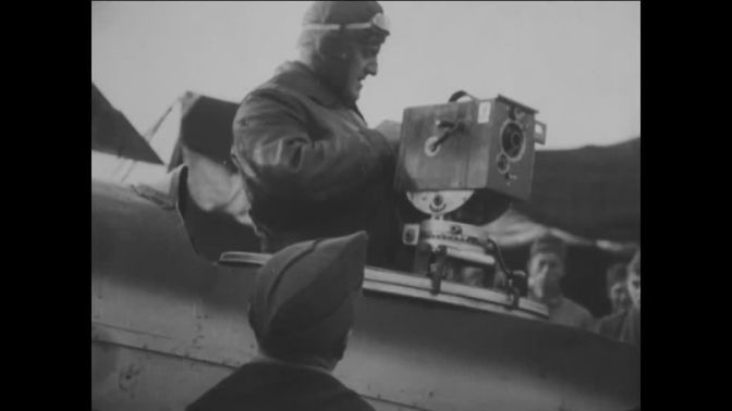 (vidéo) Les américains dans la Grande Guerre et la guerre des images