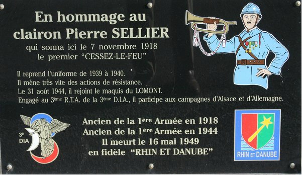 1558/7 novembre 1918
