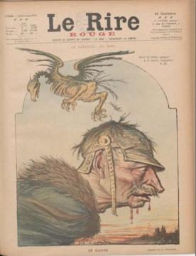 1567/16 novembre 1918: Le départ des boches de Longwy