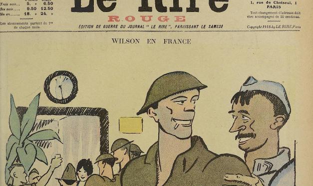 1581/30 novembre 1918