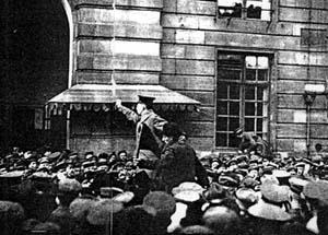 1573/22 novembre 1918: Strasbourg redevient française