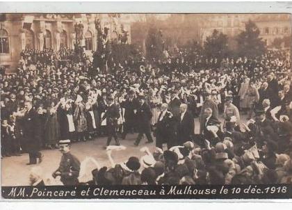 1591/10 décembre 1918