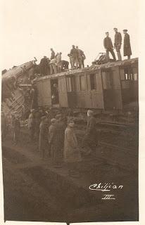 1586/6 décembre 1918