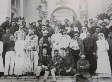 1605/24 décembre 1918