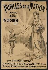 1606/25 décembre 1918
